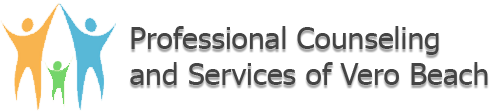 Professional Counseling and Services of Vero Beach  Logo